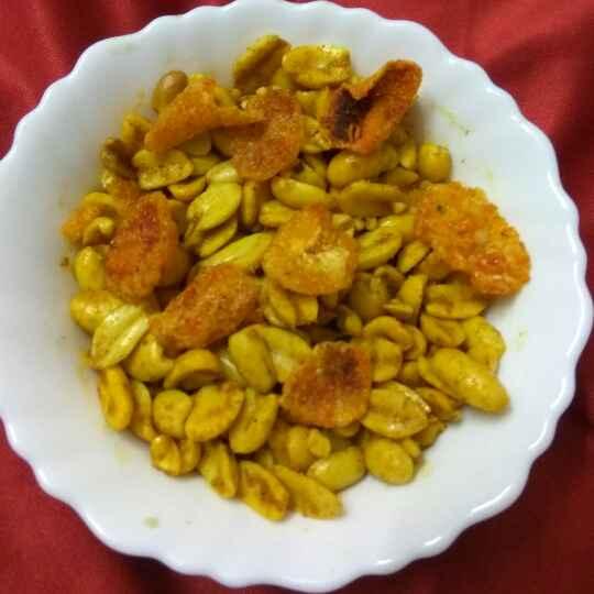 Photo of masala peanuts by Bhavani Murugan at BetterButter