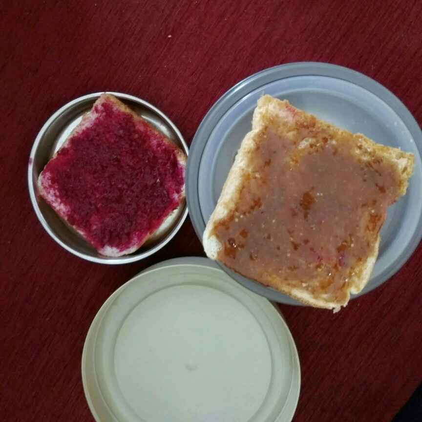 Photo of vegetable jam and nuts jam by Bhavani Murugan at BetterButter