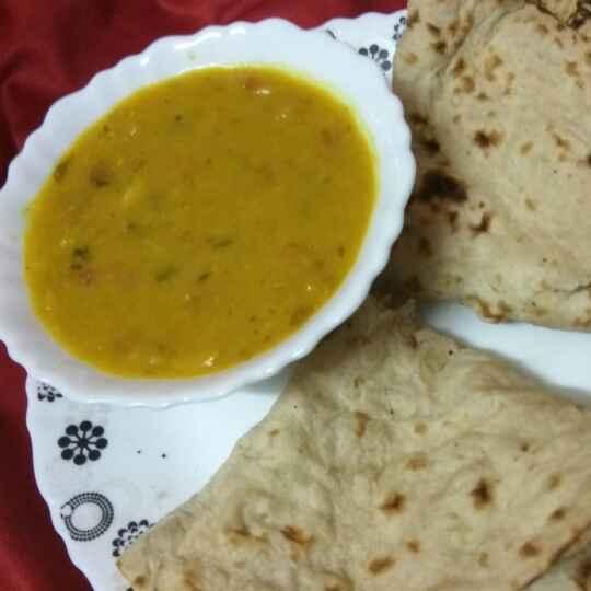 Photo of pudalangai parupu masala by Bhavani Murugan at BetterButter