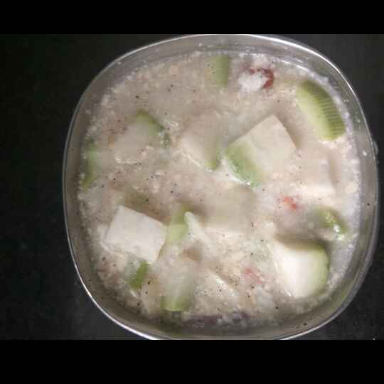 Photo of bottle gourd raita by Bhavani Murugan at BetterButter