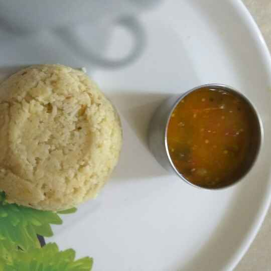 Photo of instant bottle gourd sambar by Bhavani Murugan at BetterButter