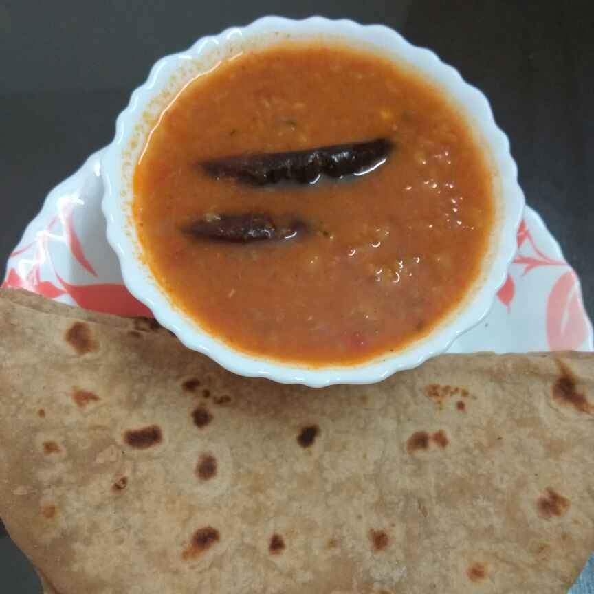 Photo of easy dal by Bhavani Murugan at BetterButter