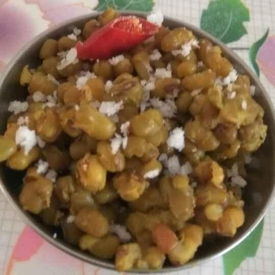 Photo of healthy green gram by Bhavani Murugan at BetterButter