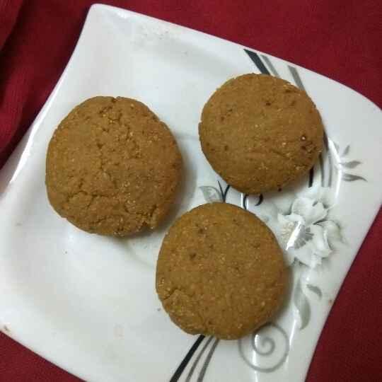 Photo of healthy sweet balls by Bhavani Murugan at BetterButter