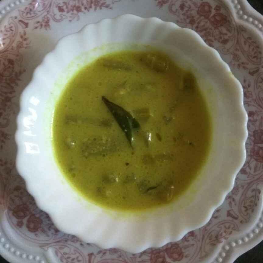 Photo of Ridge gourd gravy by Bhavani Murugan at BetterButter