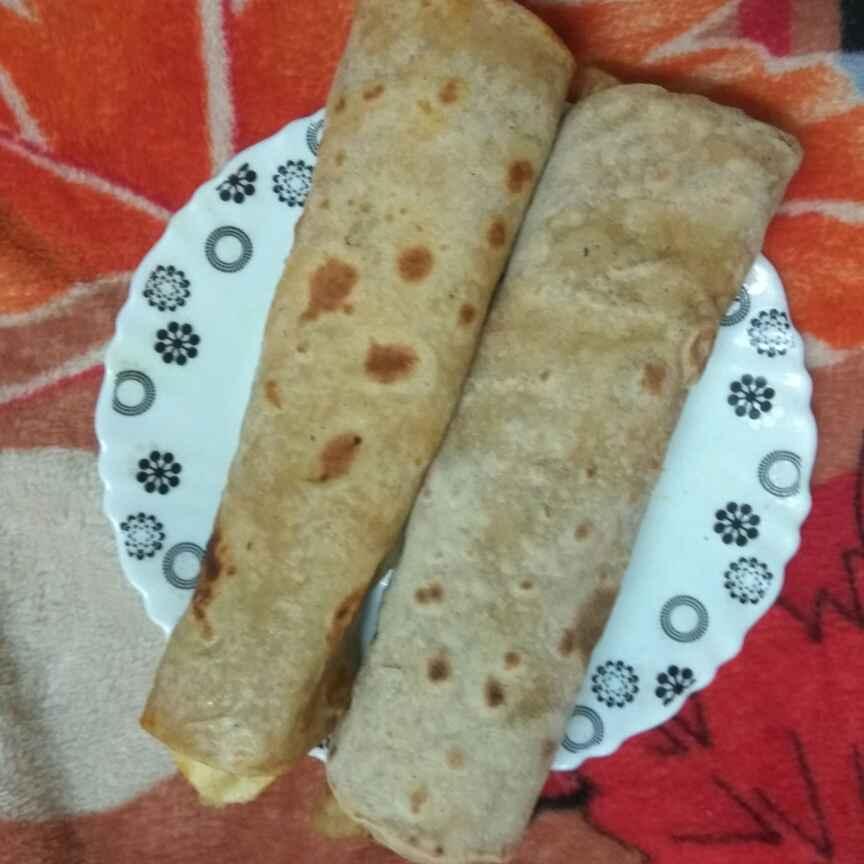 How to make வெஜ் ரோல்