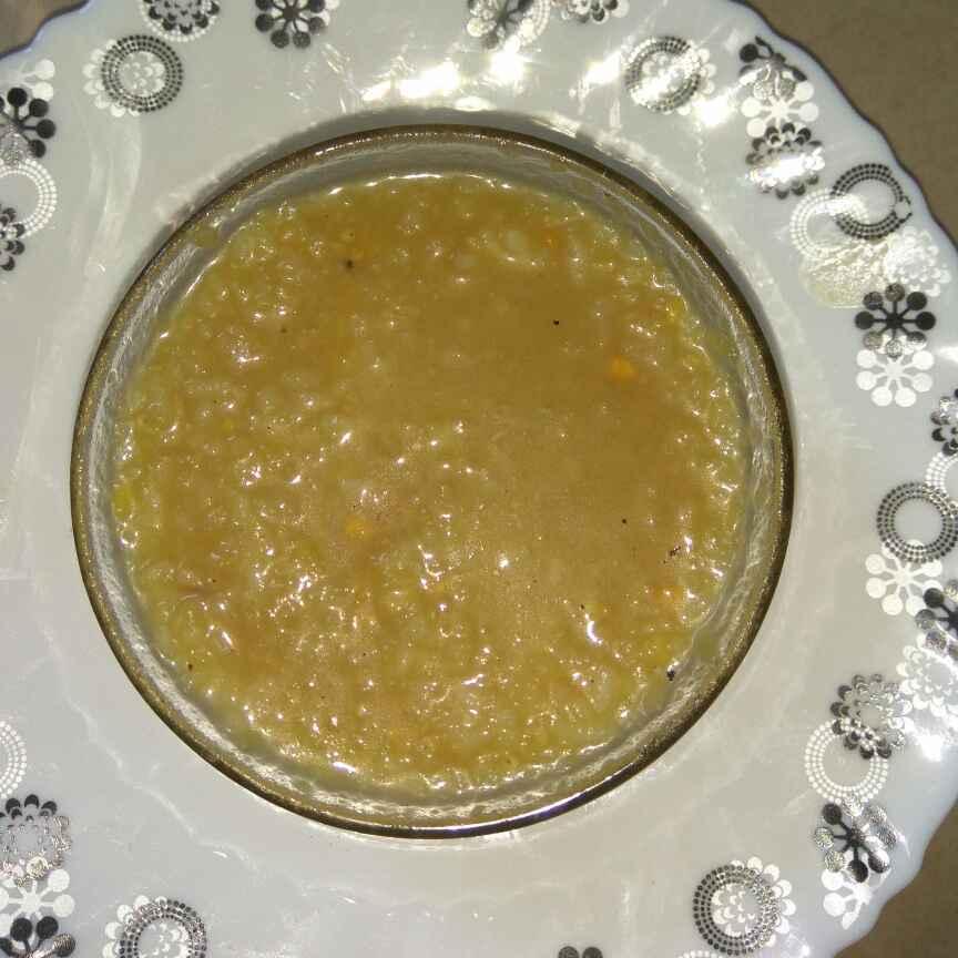 Photo of Sweet pongal by Bhavani Murugan at BetterButter