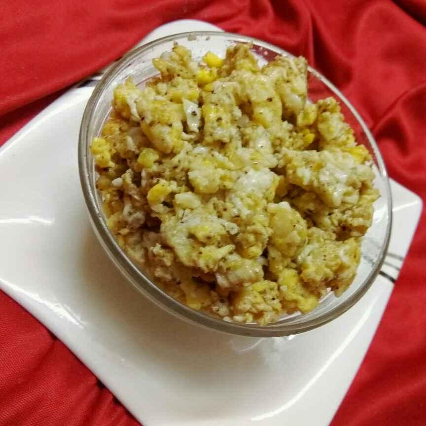 Photo of scrambled egg by Bhavani Murugan at BetterButter