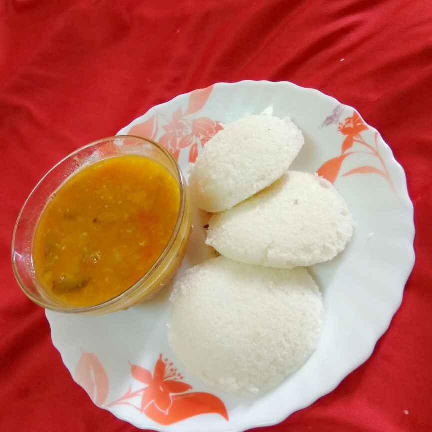 Photo of idli by Bhavani Murugan at BetterButter