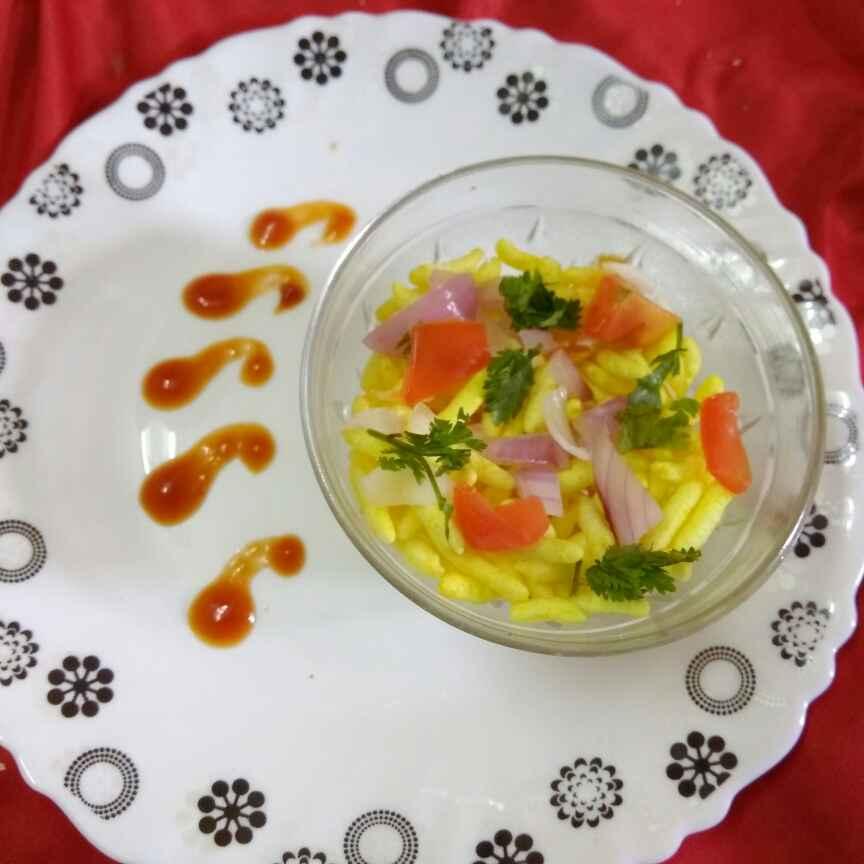 Photo of masala pori by Bhavani Murugan at BetterButter