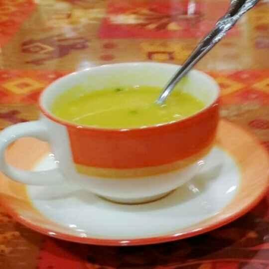 Photo of sweet soup by Bhavani Murugan at BetterButter