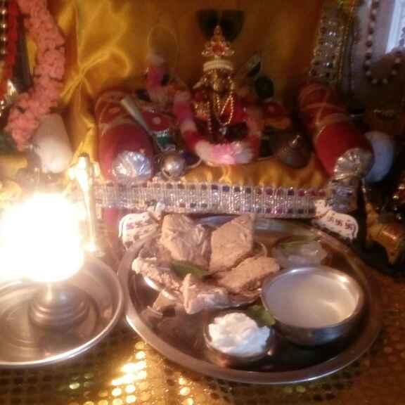 Photo of Sukhadi by Bhavna Nagadiya at BetterButter