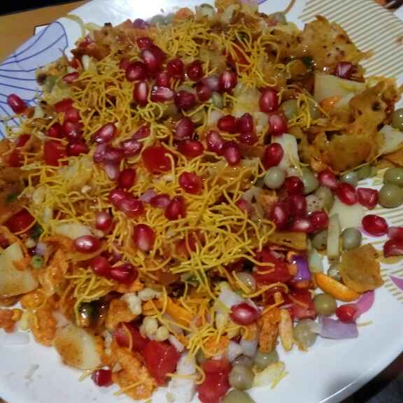 Photo of Bhel by Bhavna Nagadiya at BetterButter