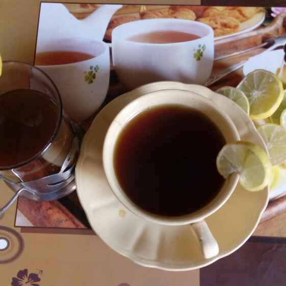 Photo of Lemon tea by Bhavna Nagadiya at BetterButter
