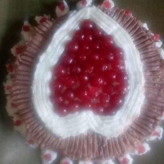 Photo of Cake by Bhavna Nagadiya at BetterButter