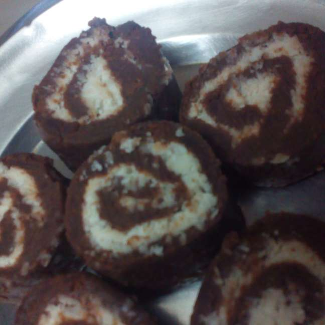 Photo of Chocolate Pinwheels by bhawna kabra at BetterButter