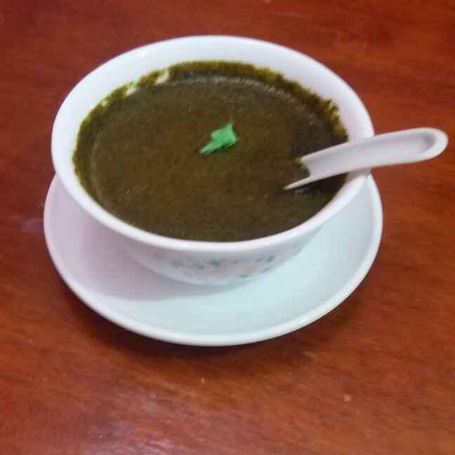 How to make मेथी का सूप
