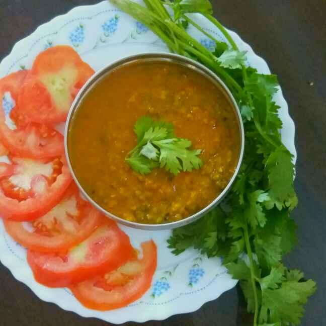 Photo of Moong ki subzi ( no onion , garlic ) by Bhumi G at BetterButter