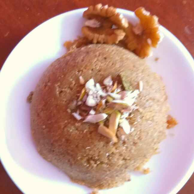 Photo of Tava gond paak by Bhumika Gandhi at BetterButter