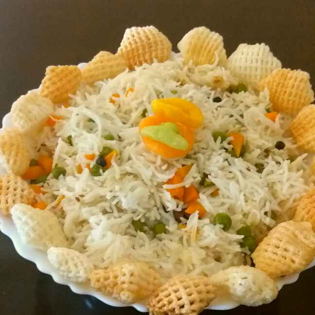 Photo of Batar pulav by Bhumi G at BetterButter