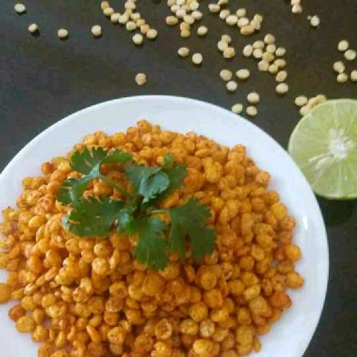 How to make Masala daal