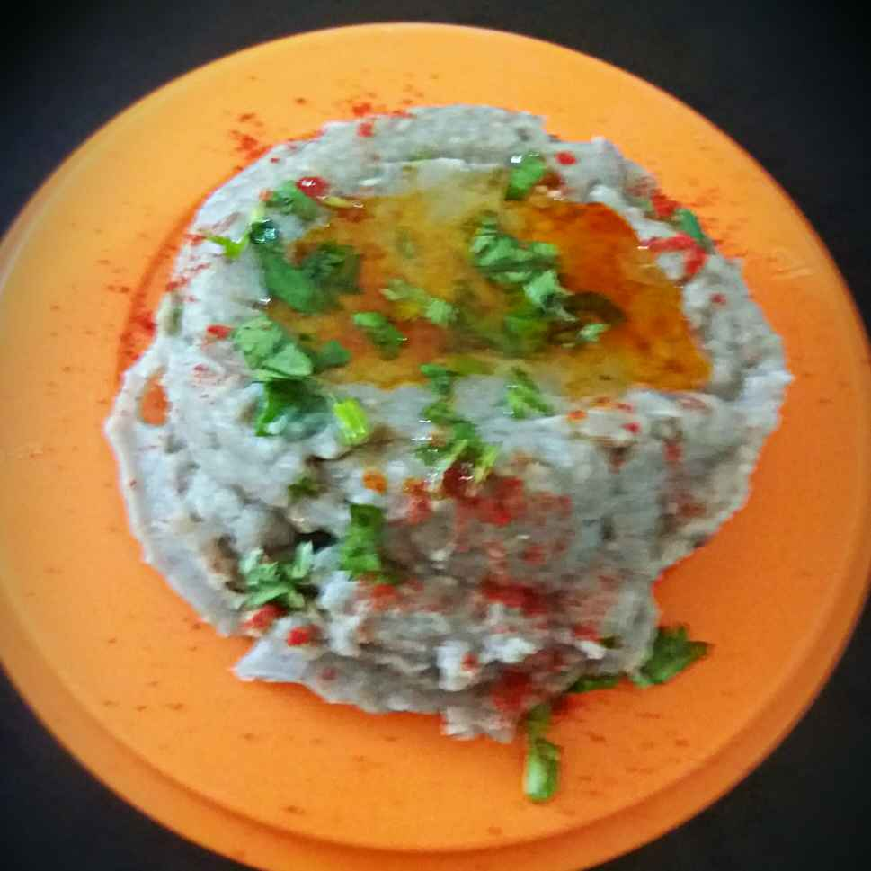 Photo of Bajri na lot nu khichu by Bhumika Gandhi at BetterButter