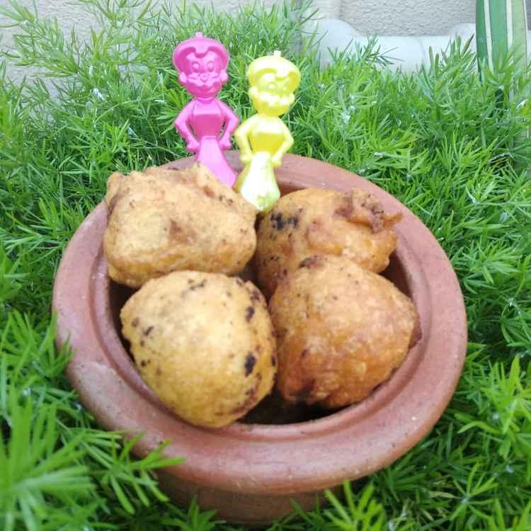 Photo of Sweet sugiyam by Bhuvana Selvaraj at BetterButter