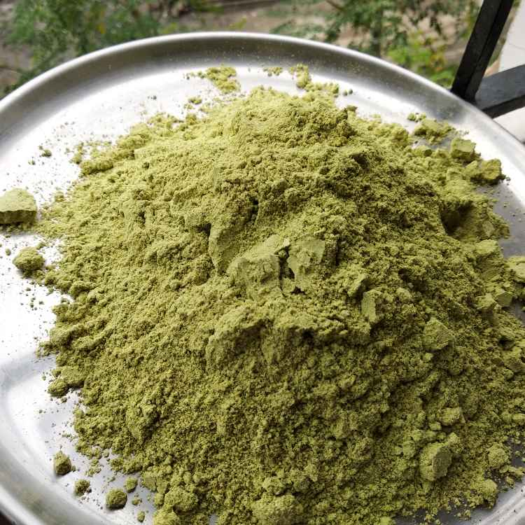 Photo of Curry leaves podi by Bhuvana Selvaraj at BetterButter
