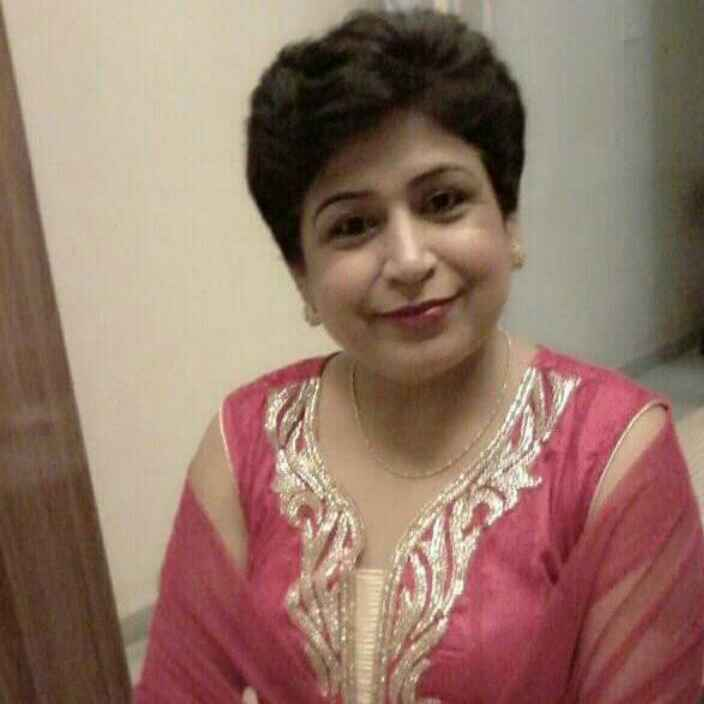 Bilkeesh Khan food blogger