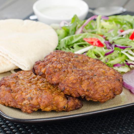 Photo of Galouti kebabs by Bindiya Sharma at BetterButter