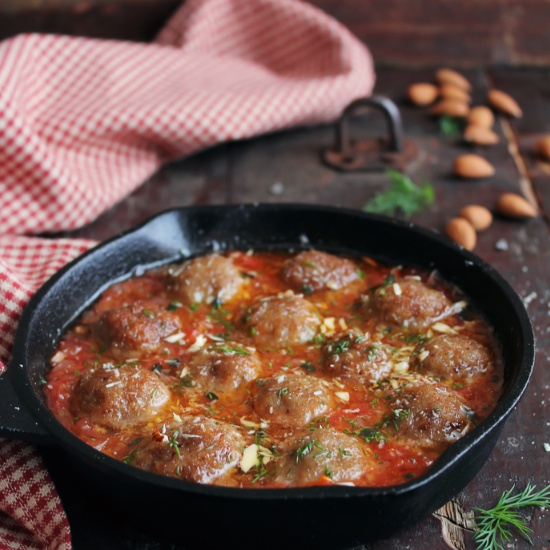 Photo of Chicken Kofta Curry by Bindiya Sharma at BetterButter