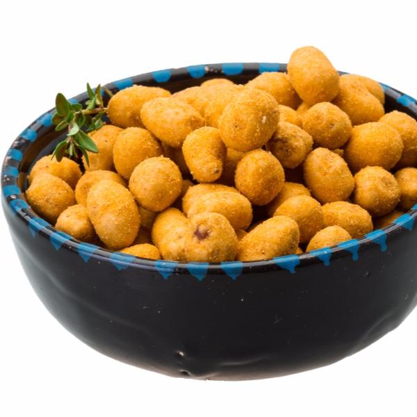 Photo of Karare peanuts by Bindiya Sharma at BetterButter