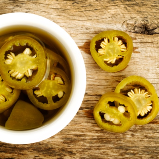How to make Quick Homemade Pickled Jalapenos