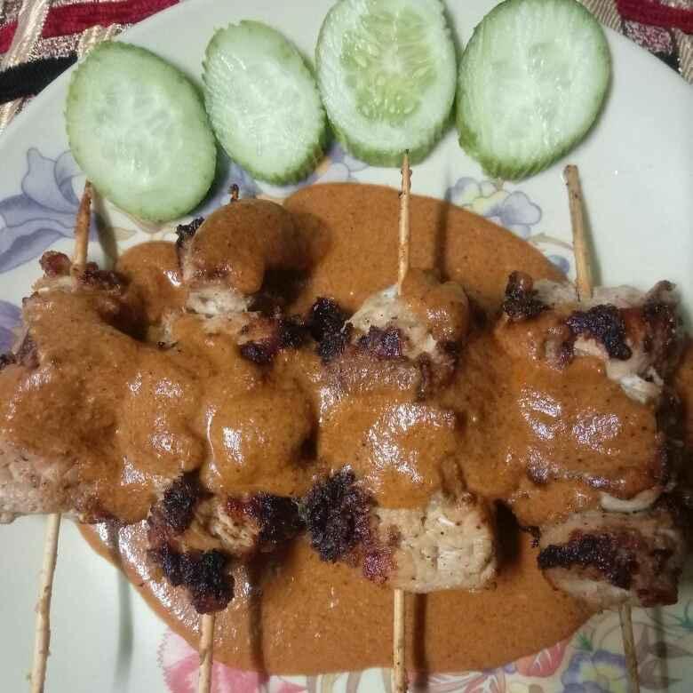 Photo of Nolengur chicken by Bindu Das at BetterButter