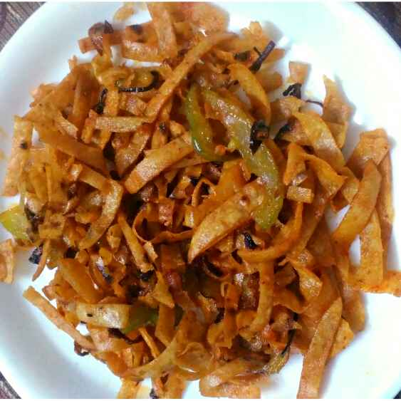 Photo of Bachi roti nods by Bishakha Kumari Saxena at BetterButter