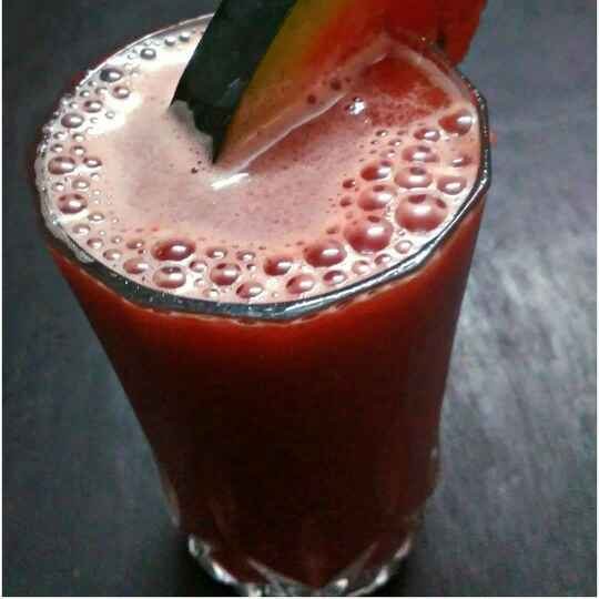 How to make Watermelon Shot