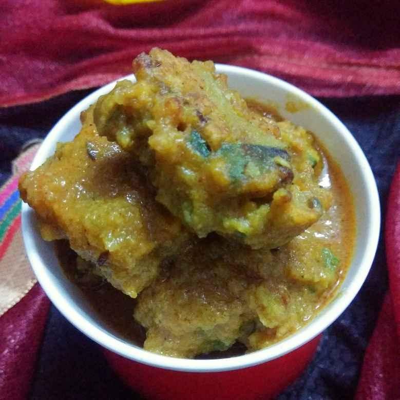 How to make Ladyfinger Kofta Curry