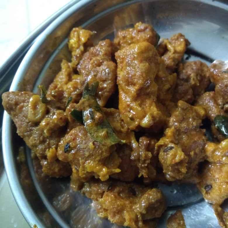 Photo of Hyderabadi Chicken 65 by Bishnu Priya at BetterButter