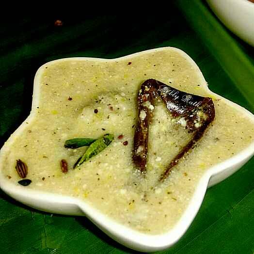 Photo of Traditional lunch (Kanika, ghanta tarkari, ambula rai) by Bobly Rath at BetterButter