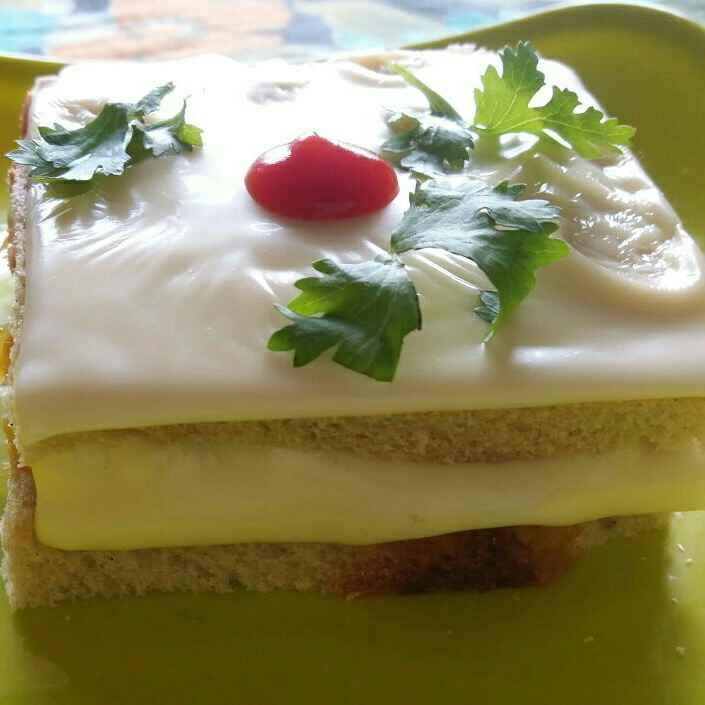 Photo of Jambo Chhole Sandwich by Brishtis kitchen at BetterButter