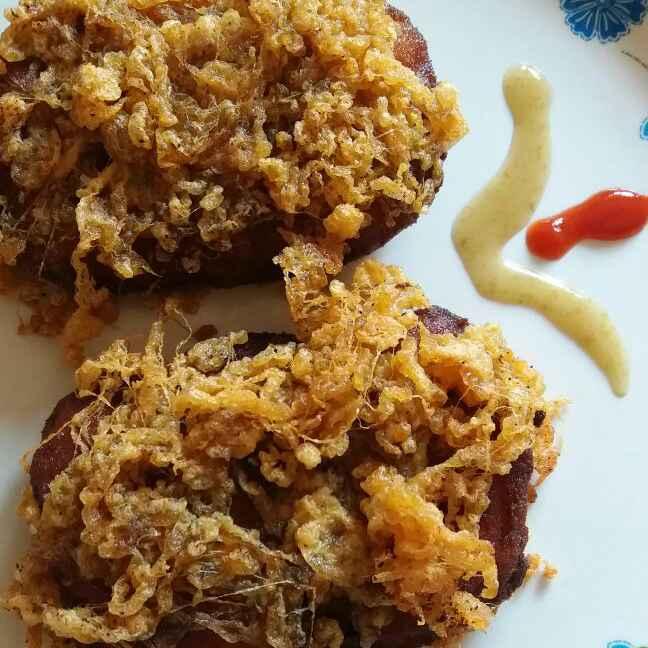Photo of Chicken Kabiraji by brishti ghosh at BetterButter