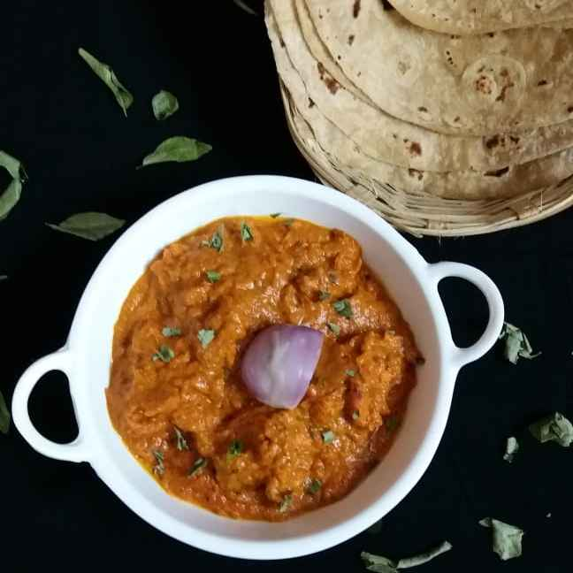 Photo of Easy Butter Chicken by brishti ghosh at BetterButter