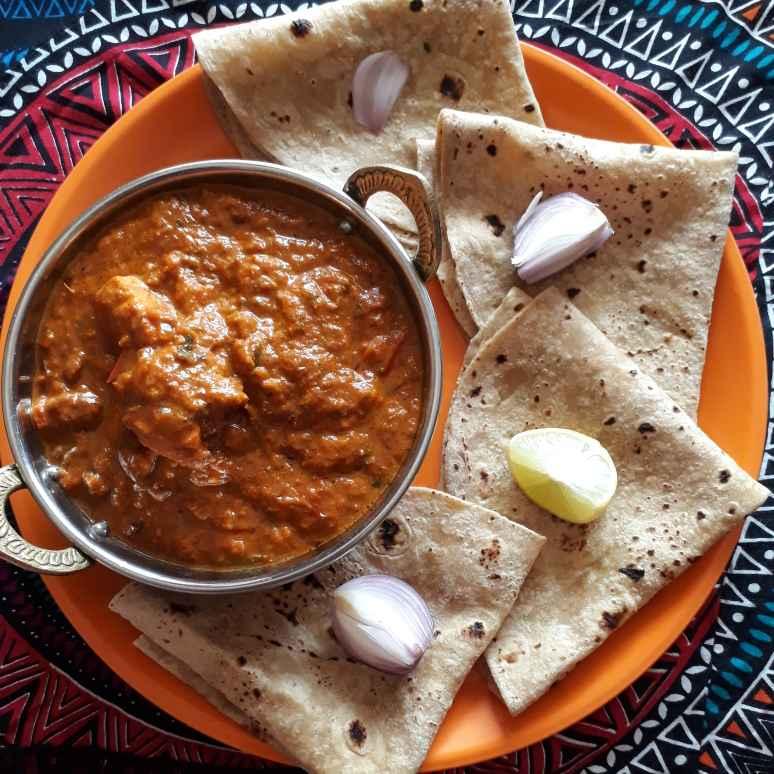 How to make Restaurent style Chicken Masala...