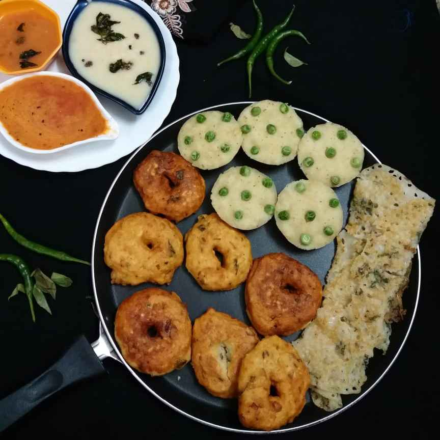 Photo of South Indian dish in 20 mins by Brishtis kitchen at BetterButter