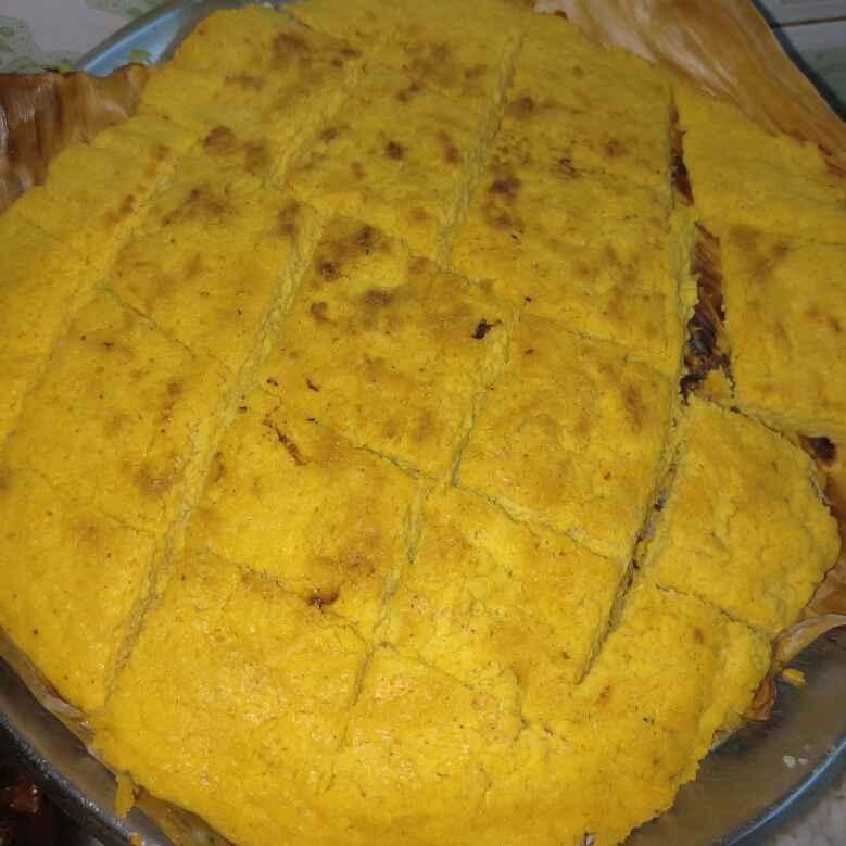 Photo of Prawn Cake by Bubun Sarkar at BetterButter