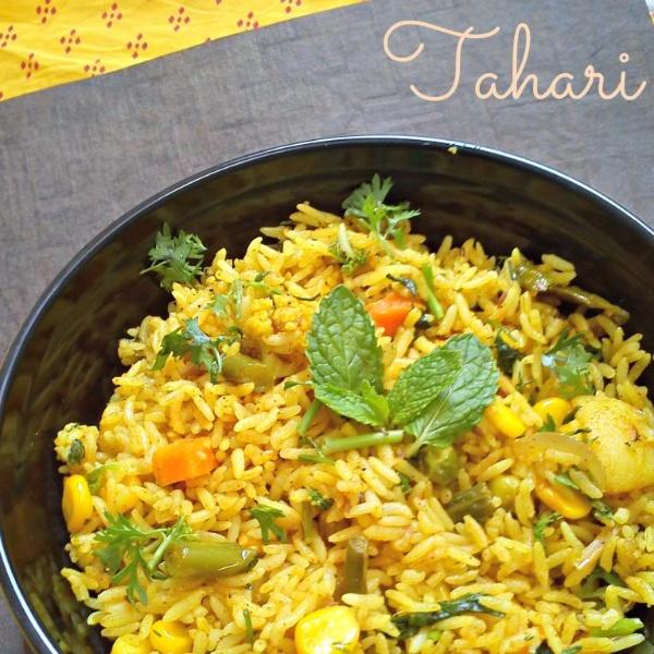 How to make Tahari