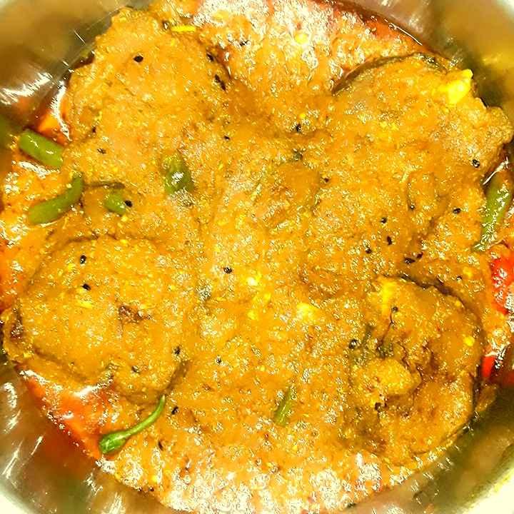Photo of Boyal Fish Yogurt Curry by Chanda Shally at BetterButter