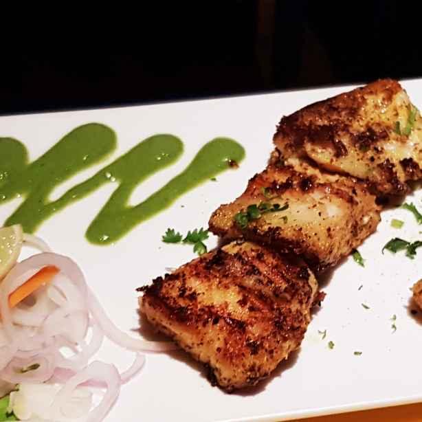 Photo of Kasundi Fish Tikka by Chanda Shally at BetterButter
