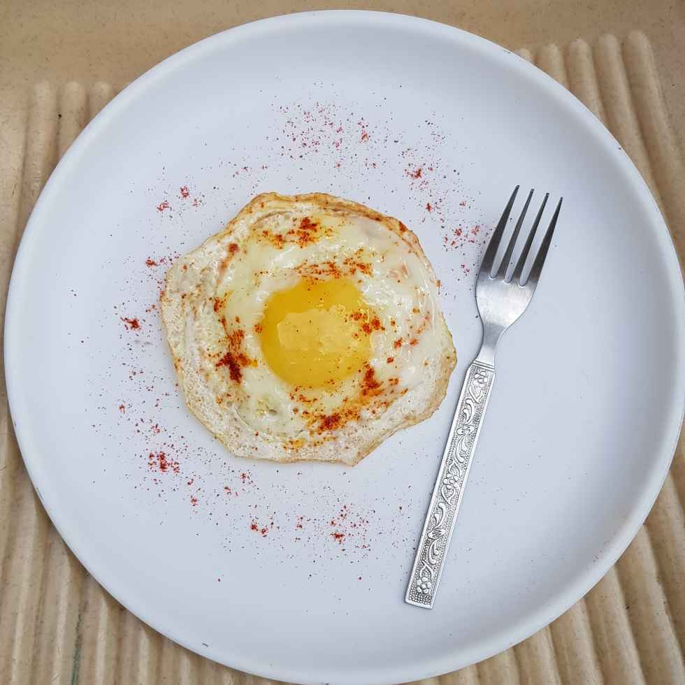 Photo of Sunny Side Up by Chanda Shally at BetterButter