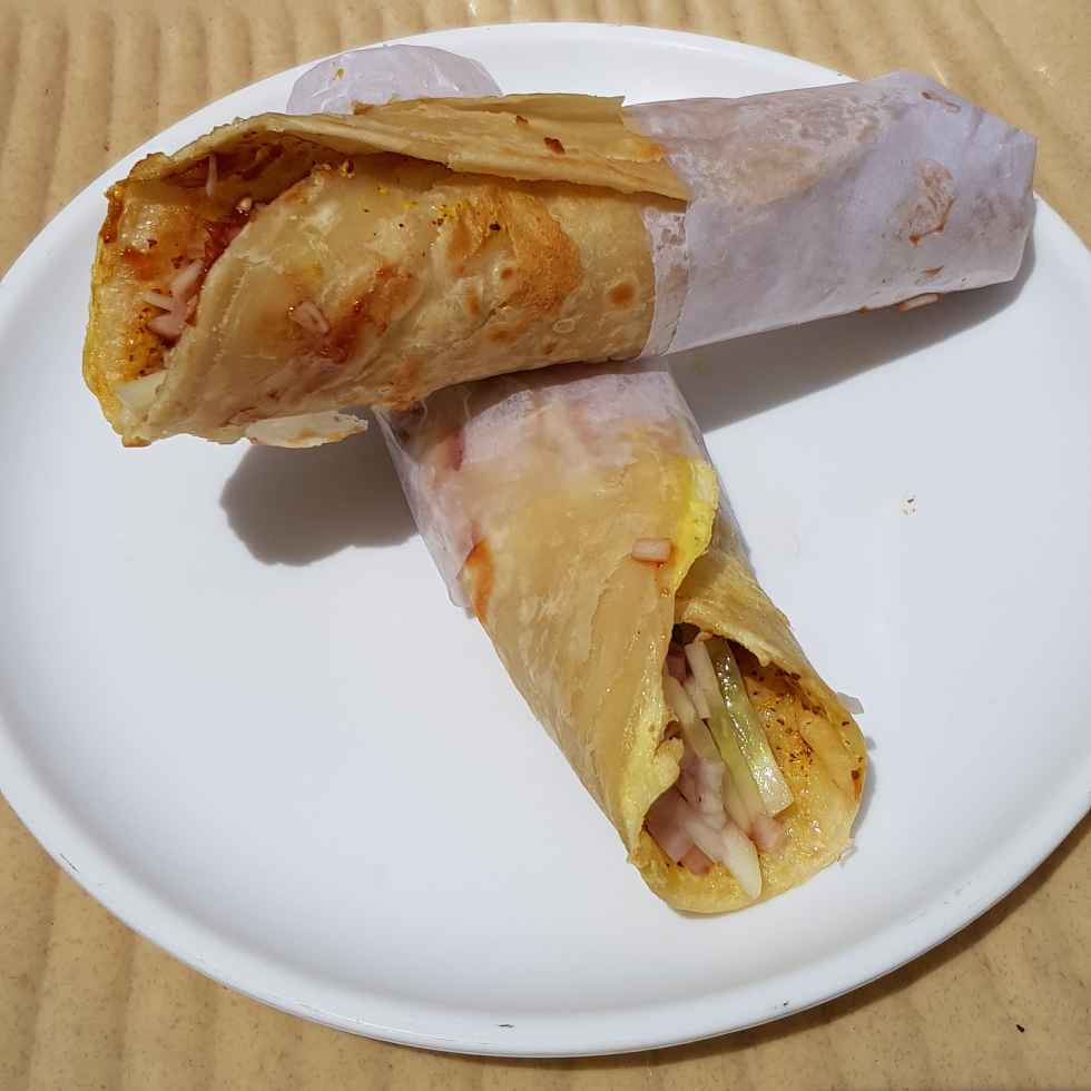 Photo of Egg Roll by Chanda Shally at BetterButter